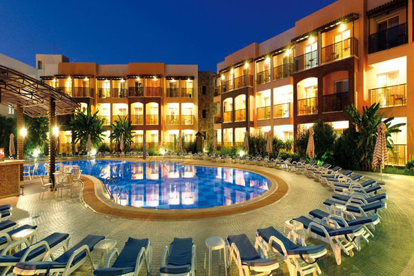 Aqua Fantasy Hotel Kusadasi