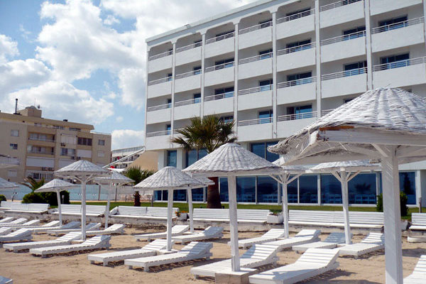Cesme Hotels